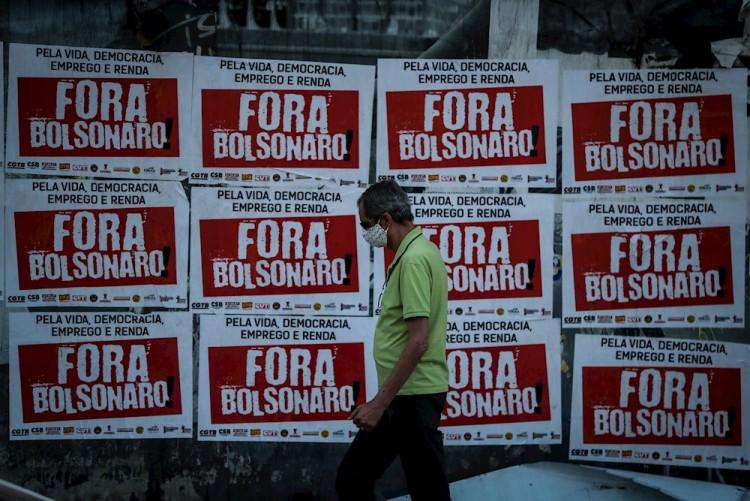 Brasil se acerca a los 350 mil casos de Covid-19