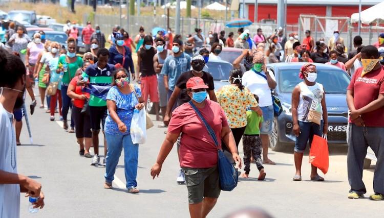 Trinidad y Tobago reabrirá fronteras para el regreso de 59 de sus habitantes
