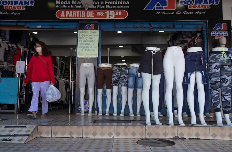 Brasil se aproxima a los 500 mil casos de Covid-19