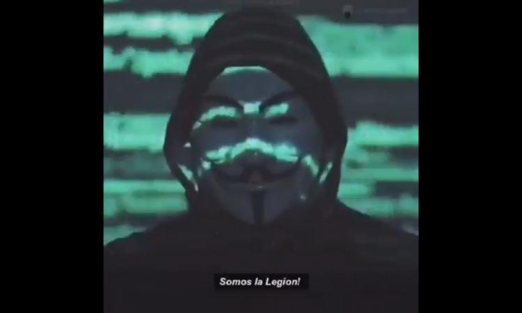 Anonymous promete exponer corrupción policial estadounidense