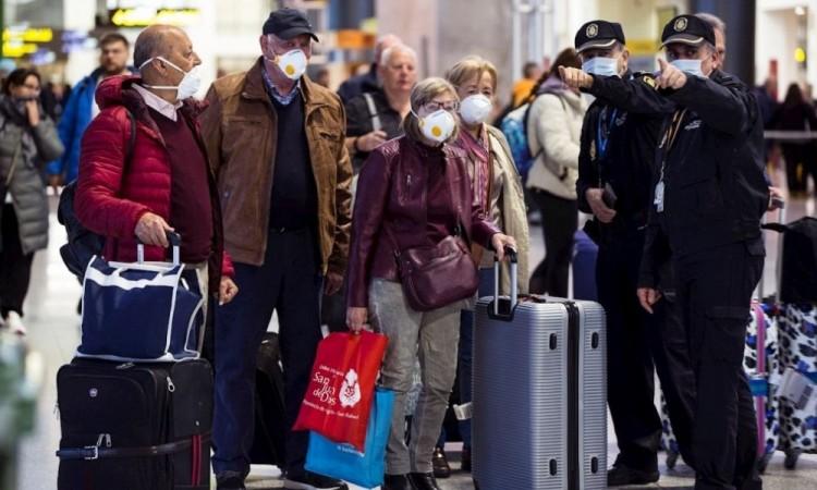 España cumple 12 semanas en estado de alarma; epidemia está casi controlada