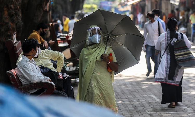 India comenzará reactivación tras casi tres meses de confinamiento