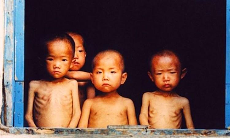 ONU: Medidas contra la pandemia agravan el hambre en Corea del Norte
