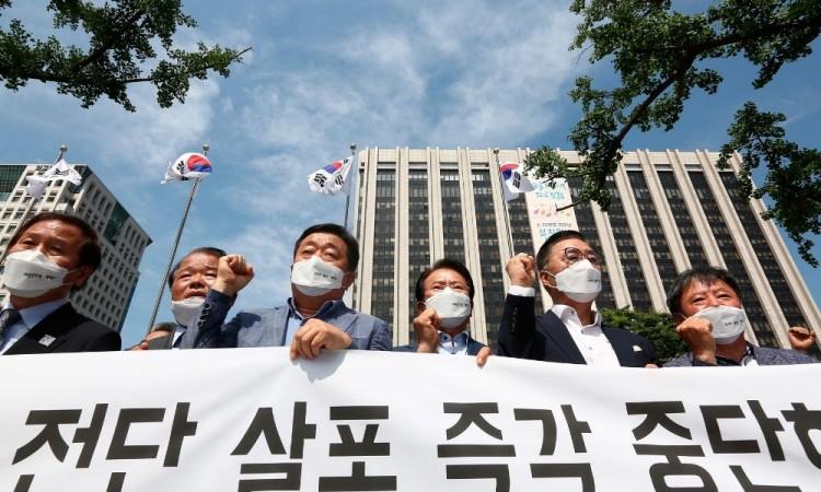 Corea del Sur refuerza vigilancia militar ante las amenazas del Norte