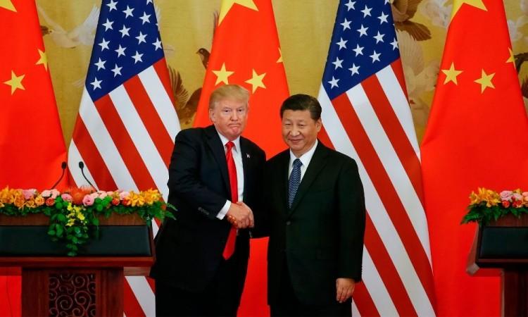 Trump pidió ayuda a Xi Jinping para ganar elecciones 2020, según Bolton