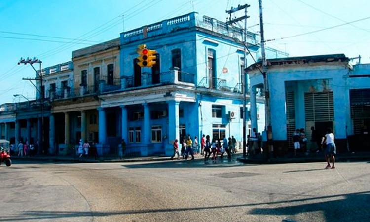 Joven negro muere aparentemente por disparos policiales en Cuba