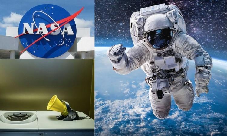 Lanza la NASA concurso para diseño novedosos para inodoros