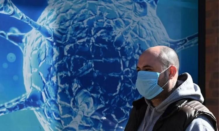 Más de doscientos expertos concluyen que el coronavirus se propaga por el aire