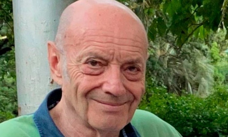 """Muere adulto mayor por coronavirus que acudió a la marcha """"anticuarentena"""""""