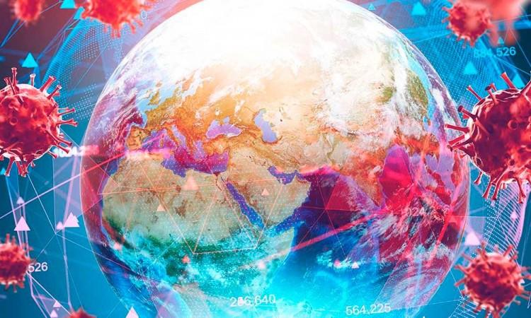 Covid-19 ya contagió a 12 millones de personas en todo el mundo