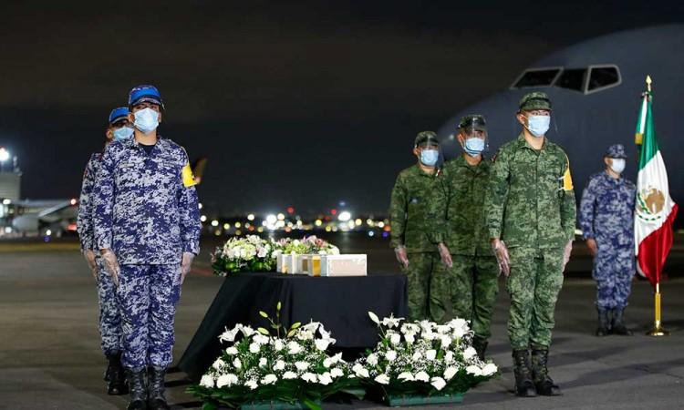 Covid-19 mata más de 560 mil personas en el mundo