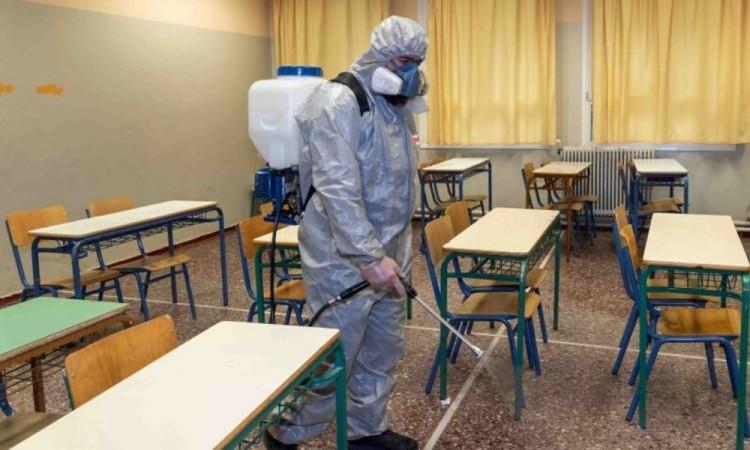 La responsable de Educación no detalló medidas de precaución.