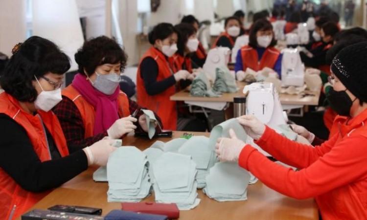 El gobierno surcoreano aprobó recientemente el mayor presupuesto extraordinario para proteger el empleo.