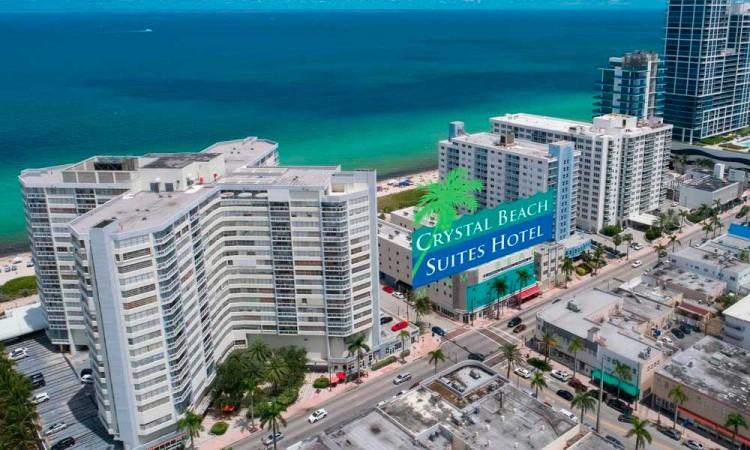 ¡Que guardes tu distancia! Hombre dispara en hotel de Miami para exigir la Sana Distancia