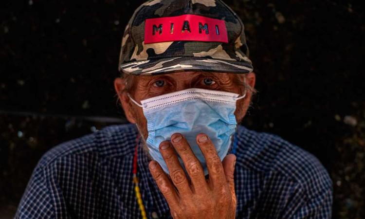 Estados Unidos supera los 156.600 muertos y 4,76 millones de contagios por COVID-19