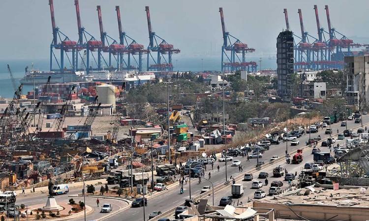 Las otras tragedias de nitrato de amonio, el fertilizante que destruyó Beirut
