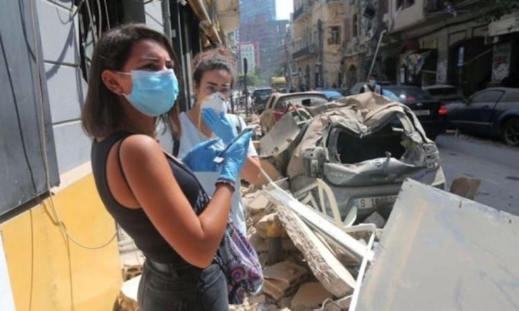 Anuncian aumento de infecciones por coronavirus en el Líbano en los próximos 10 días