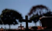 Brasil, segundo país en superar las 100 mil muertes por COVID-19
