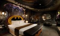 Fotos: ¿Conoces la Baticueva del amor? Una habitación de Colombia inspirada en Batman