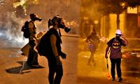 Protestas en El Líbano dejan heridos y a miembro del Ministerio Interior fallecido