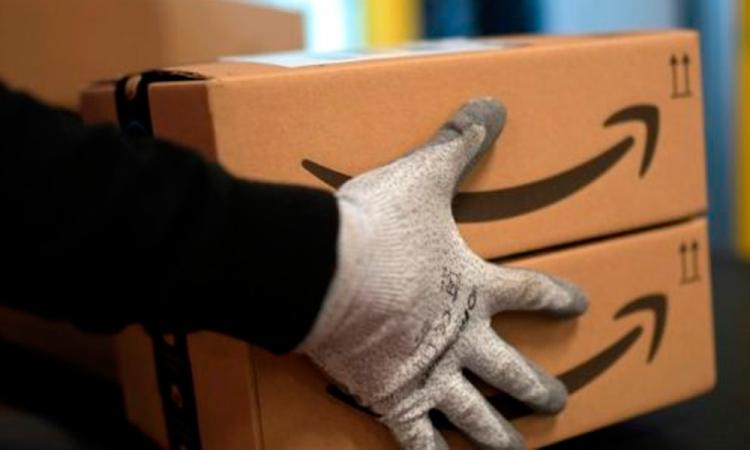 Amazon podría usar centros comerciales para agilizar repartos