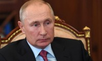 Registra Rusia la primera vacuna contra el Covid-19
