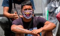Venezuela supera los mil contagios de COVID-19 en un día