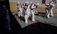 La pandemia supera los 20 millones de casos, la cuarta parte de ellos en EEUU