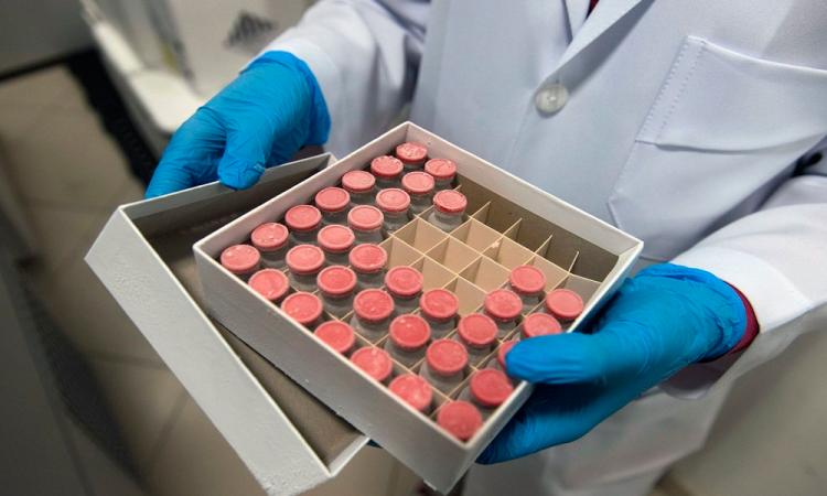 Estado Brasileño firma acuerdo con China para pruebas y producción de vacunas contra el coronavirus