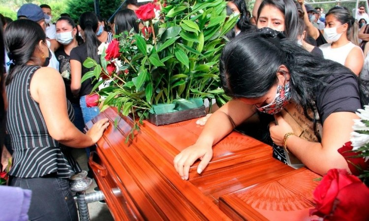 Asesinan en Colombia a seis personas es la cuarta masacre en una semana