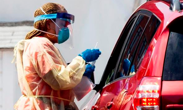 EE.UU. supera las 176.000 muertes y los 5,65 millones de contagios por COVID-19