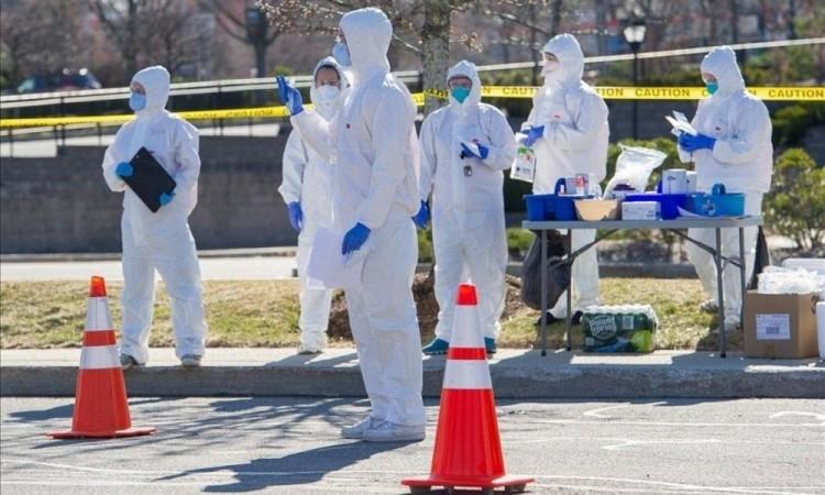 El presidente Donald Trump creía que la cifra final estaría más bien entre los 50 mil y 60 mil fallecidos.