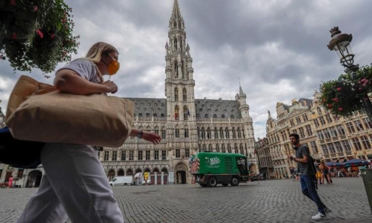 Bélgica y Países Bajos registran casos de reinfección de Covid-19