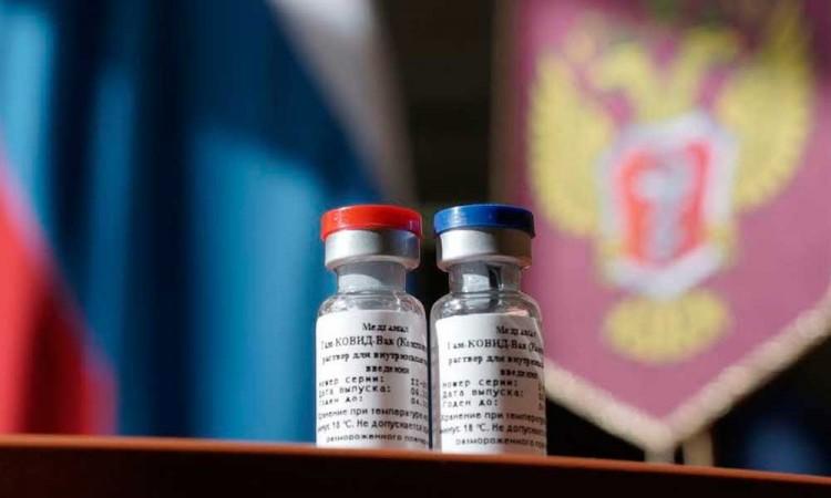 Rusia suministrará 100 millones de dosis para vacuna del Covid-19 para América Latina