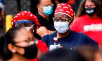 EE.UU. supera los 6 millones de contagios y las 193 mil muertes por COVID-19