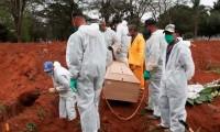 Brasil vuelve a superar las mil muertes diarias por Coronavirus