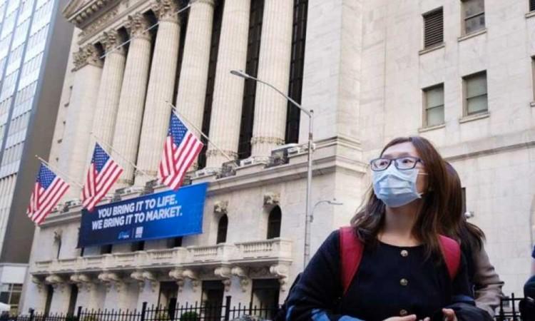 Estados Unidos supera los 6,6 millones de contagiados de coronavirus