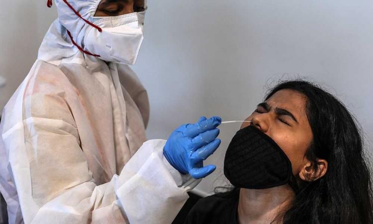 Covid-19 contagia a 31 millones y supera las 958.000 muertes