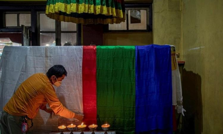 Murió el veterano sherpa Ang Rita, quien escaló el Everest 10 veces sin oxígeno