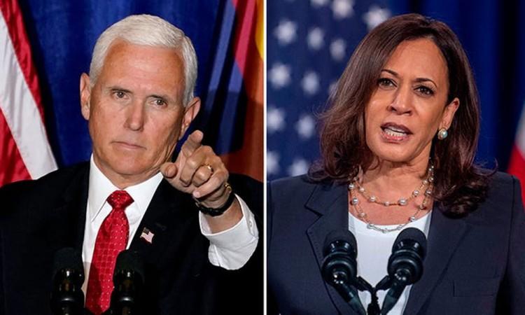 Hoy es el debate vicepresidencial de Estados Unidos, ¿qué está en juego?