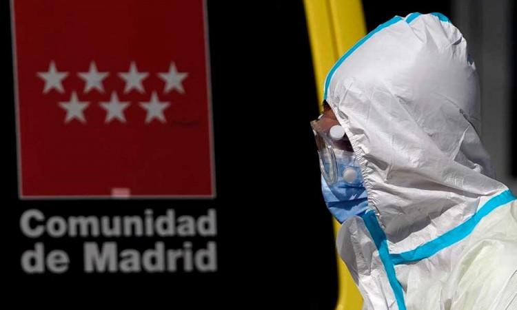 Covid-19 alcanza un nuevo récord de contagios en todo el mundo