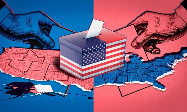 ¿Qué votan Estados Unidos el próximo 3 de noviembre?