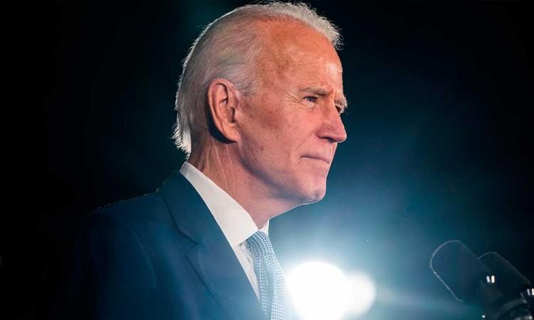 Joe Biden dará esta noche un discurso a la nación