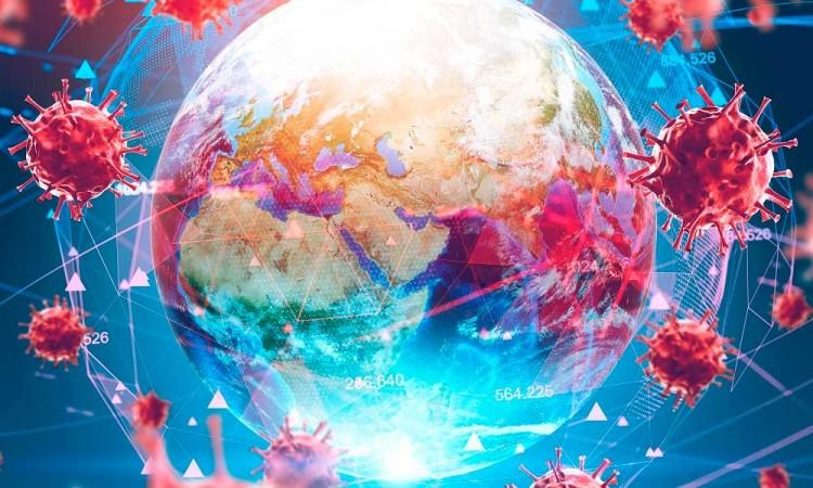 Casos globales de COVID llegan a 50,8 millones, con 1,26 millones de muertes