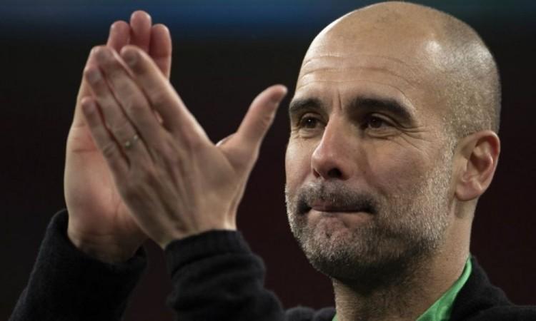 Renueva dos temporadas Guardiola con el Manchester City