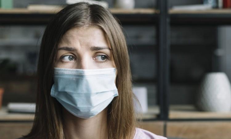 Hospitales de Florida crean campaña del uso de cubrebocas