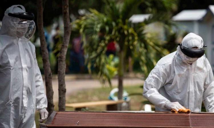 Los casos globales de Coronavirus superan los 59 millones