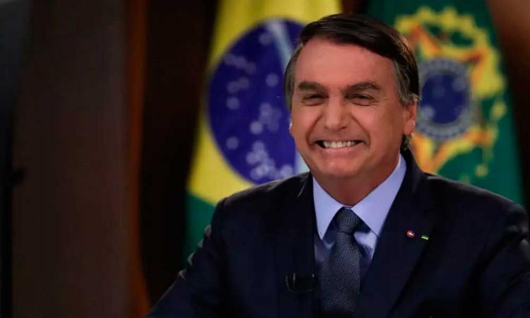 Bolsonaro dice que hubo fraude en elecciones de EEUU