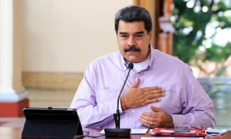 Maduro planteó los comicios, apenas días antes de celebrarse.
