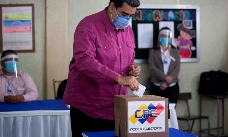 México guarda silencio tras las elecciones de Venezuela